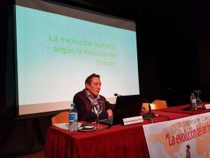II Congreso de Ciencia (Alicante, España)