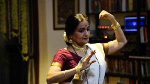 The Philosophy of Classical Indian Dance (Mumbai, India)