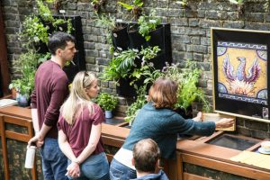 Open Garden Squares Weekend (London, United Kingdom)