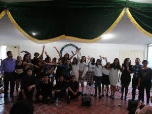 IV Festival Cultural (Guanajuato, México)