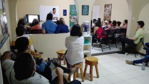 Conferencia: Enseñanzas de la Filosofía Budista (Alajuela, Costa Rica)