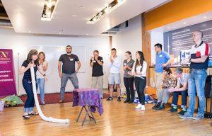 Theatre Skills for Everyday Life (Toronto, Canada)