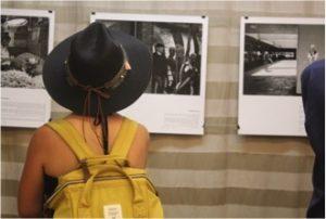 """Inauguración de la exposición """"Photosofía"""" (Haifa, Israel)"""