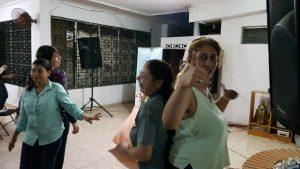 """Conferencia """"La feminidad y ciclicidad"""" (San Pedro Sula, Honduras)"""