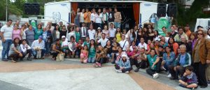 6th Latin American Intercultural Encounter  (Venezuela)