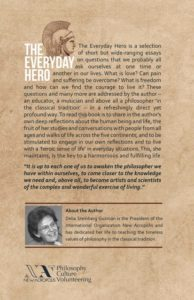 "Book launching: ""The Everyday Hero"" (Mumbai, India)"