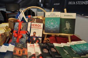 Feria del Libro 2018 (Tirana – Albania)