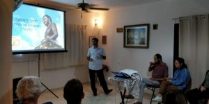 "Lecture: ""The mystery of Bhutan"" (Be'er Sheva, Israel)"