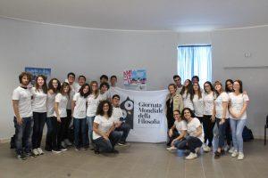 Debates y una lección magistral para celebrar el Día Mundial de la Filosofía (Siracusa, Italia)