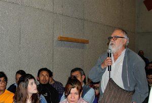 Tribute to World Philosophy Day (Guatemala)