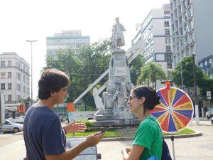 """""""Proyecto Clío"""". Conservación de los Monumentos de la Ciudad (Santos/SP (Brasil)"""