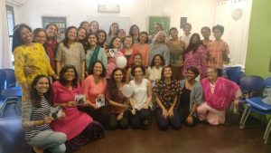 Women's Day (Bangalore, India)