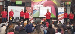 Primera edición del Foro de Voluntariado (Montevideo, Uruguay)