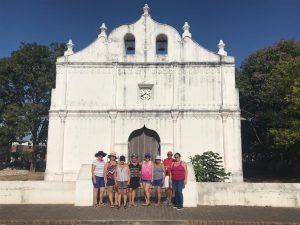 Gira a Samara y recorrido por el Guanacaste histórico (San José, Costa Rica)