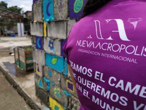 """Voluntariado social y ambiental: """"Manos a la Huerta"""" (Cartago, Costa Rica)"""
