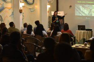 """Conferencia: """"Defender a los animales esta de moda, y a mi ¿qué me importa?"""" (Tegucigalpa, Honduras)"""