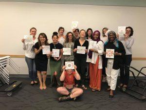 Workshop: Symbolism of Tibetan Mandalas (Raleigh-NC, USA)