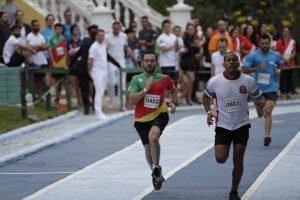 XXVII Olimpiadas Acropolitanas (São Francisco Xavier-SP, Brasil)