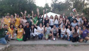 Tercera Expo de Voluntariado (Córdoba, Argentina)