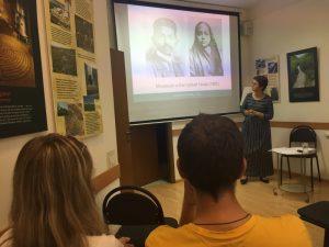 Cómo el servicio a la Verdad puede cambiar el mundo (Volgogrado, Rusia)