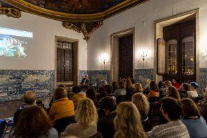 Arte y psicología. Imágenes para el autoconocimiento. II Edición (Braga, Portugal)