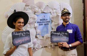 World Philosophy Day (Mumbai, India)