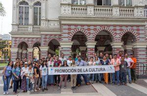 Un recorrido por la Ciudad de los Reyes (Lima, Perú)