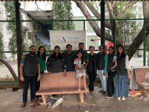 Bringing Stories Alive with Children (Mumbai, India)