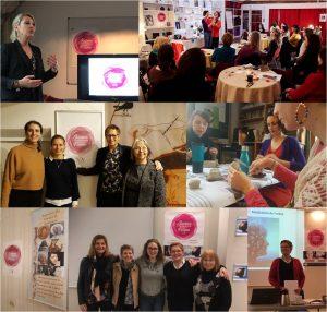 Día Internacional de la Mujer en Francia