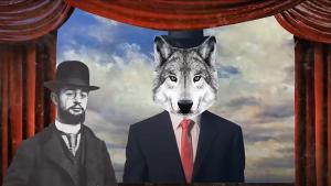 Talk: 'Steppenwolf'(Quetzaltenango, Guatemala)