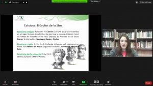 "Online seminar: ""Stoicism. The philosophy for difficult times"" (Belgrano, Argentina)"