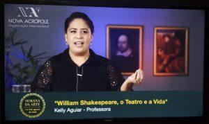 Semana de Arte 2020 online con más de 50 mil espectadores (Brasil)