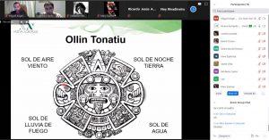 Taller de simbología americana (Bolivia)