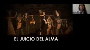 "Online Talk: ""The Judgement of the Soul"" (Balvanera, Argentina)"