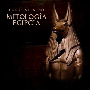 "Online Course: ""Myths and symbols of Egypt"" (Balvanera, Argentina)"