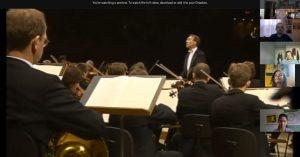 """""""Beethoven y el viaje del héroe"""" (Chicago, EE.UU.)"""