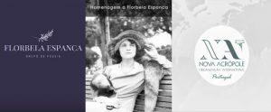 Poetry recitals in honour of Florbela Espanca (Portugal)