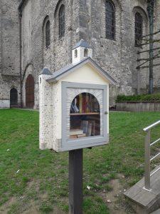 World book day (Belgium)