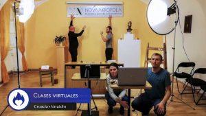 Nueva Acrópolis - Vídeos 2020