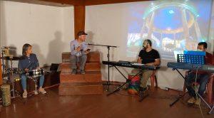 Poetry from India (Quetzaltenango, Guatemala)