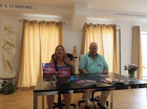"""Presentation of the book: """"I learned it along the way"""" (Lisbon, Portugal)"""